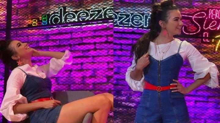 Tras estreno en 'Deezer', esta querida conductora hace 'babear' el foro de 'VLA'