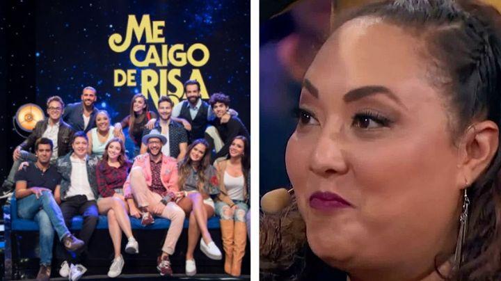 ¿Se va a TV Azteca? Tras vender donas ante crisis,Televisa despide a actriz de famoso programa