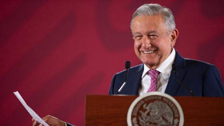 SCJN avala constitucionalidad de la consulta de AMLO para enjuiciar a expresidentes