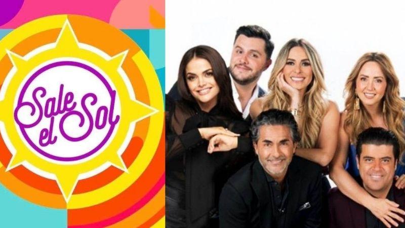 Tiembla 'VLA': Televisa despide a integrante de 'Hoy' y su reemplazo sería de 'Sale el Sol'