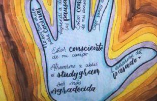 Salud mental: Arteterapia para descubrirse a uno mismo