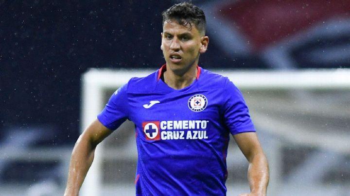 Cruz Azul confirma la salida de Igor Lichnovsky al futbol árabe