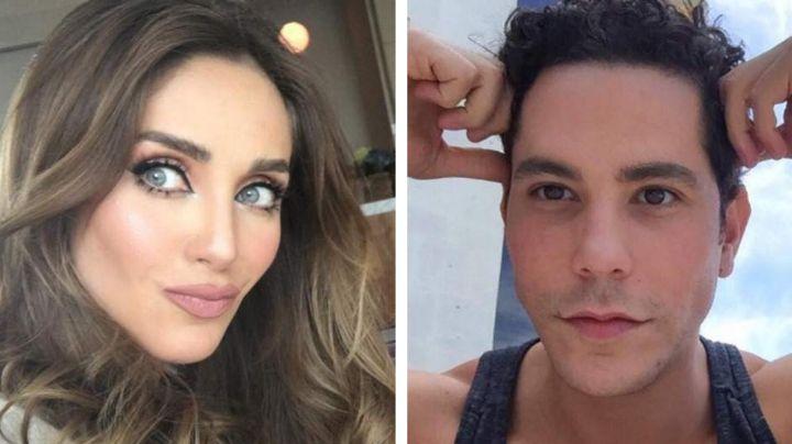 Anahí y Christian Chávez unen sus voces en increíble dueto de 'Sálvame'