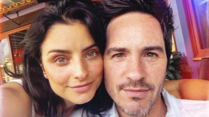 Aislinn Derbez rompe el silencio y revela los duros momentos que pasó tras su divorcio