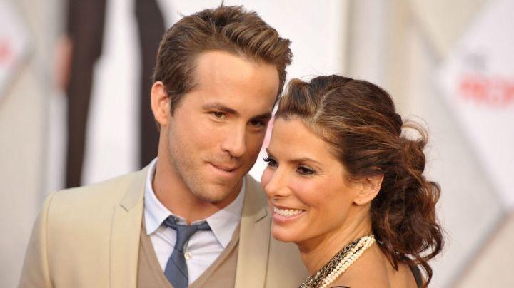 Sandra Bullock y Ryan Reynolds podrían trabajar en una película juntos de nuevo
