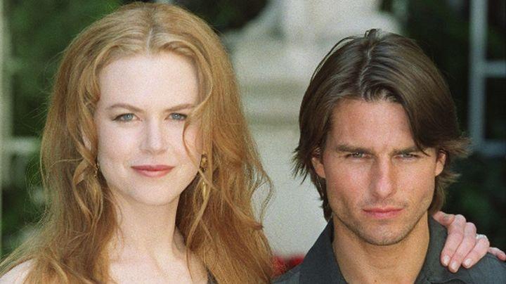 Nicole Kidman habla sobre la controversial relación que mantuvo con Tom Cruise