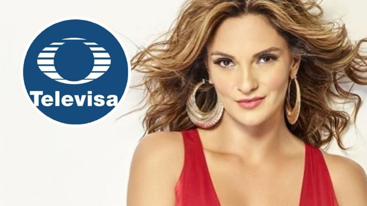 """""""Se tragó sus palabras"""": Televisa le quita el veto a Mariana Seoane ¿para humillarla al aire?"""