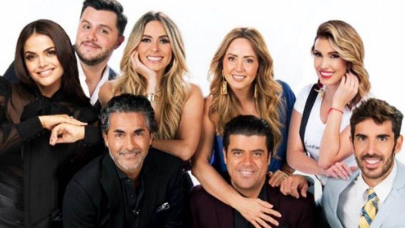 ¿Se va a TV Azteca? Tras 30 años en Televisa, querido conductor de 'Hoy' pierde su exclusividad