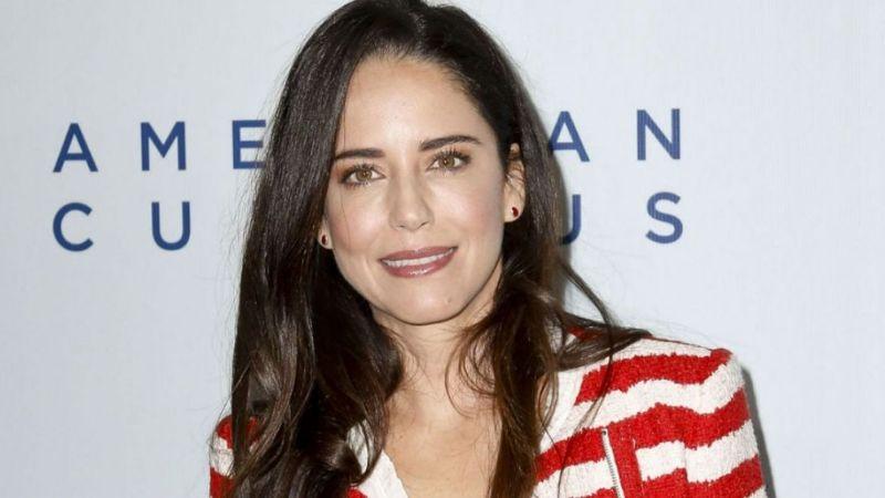 Ana Claudia Talancón deja la soltería tras ser vista con su nueva pareja en el aeropuerto