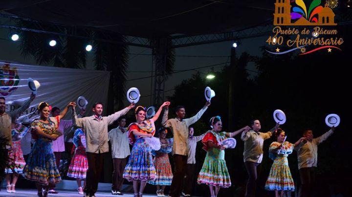 Disfruta de Martes de Danza Folclórica Mexicana con el BFYA