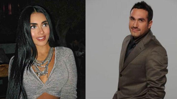 Entre amenazas y golpes, actor de Televisa vive un infierno 'encadenado' a esta mujer