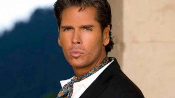 Roberto Palazuelos traicionaría a Televisa para protagonizar nueva serie con otra compañía