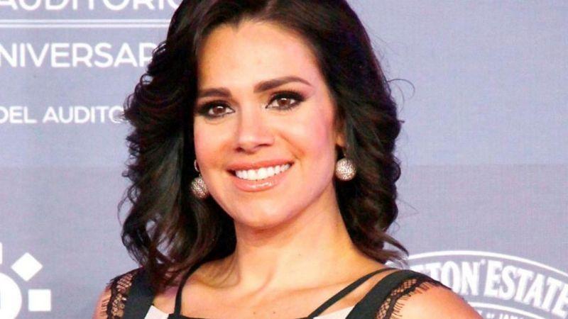 ¿Hizo el ridículo? Luz Elena González desata críticas por bailar en VIDEO de TikTok