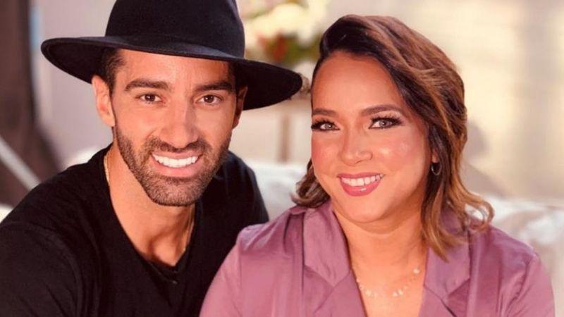 Tras celebrar su aniversario, Toni Costa sorprende a Adamari López con esto