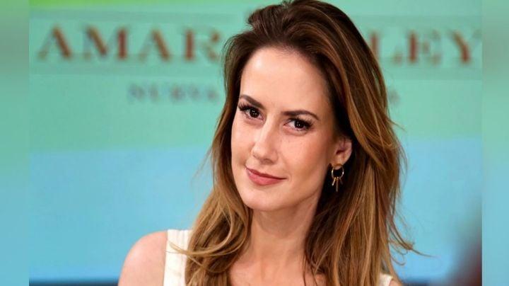 """""""No le pasan los años"""": Famosa actriz aparece en Televisa de esta impactante forma"""