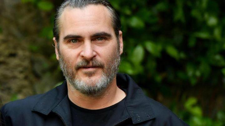 Joaquin Phoenix firma para interpretar a Napoleón Bonaparte en su próximo largometraje