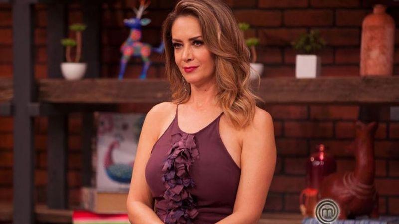 Tras supuesta salida de TV Azteca, Anette Michel rechazaría a Televisa por esta razón