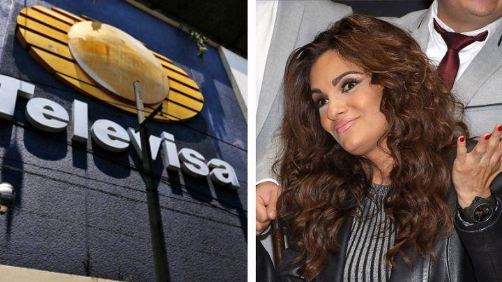 """""""Nunca tuve exclusividad"""": Tras dejar Televisa por Telemundo, Mariana Seoane estalla y da fuerte anuncio"""