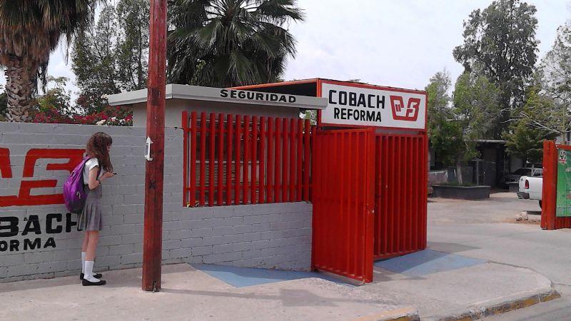Sindicato del Cobach por falta de pago suspende sus actividades virtuales