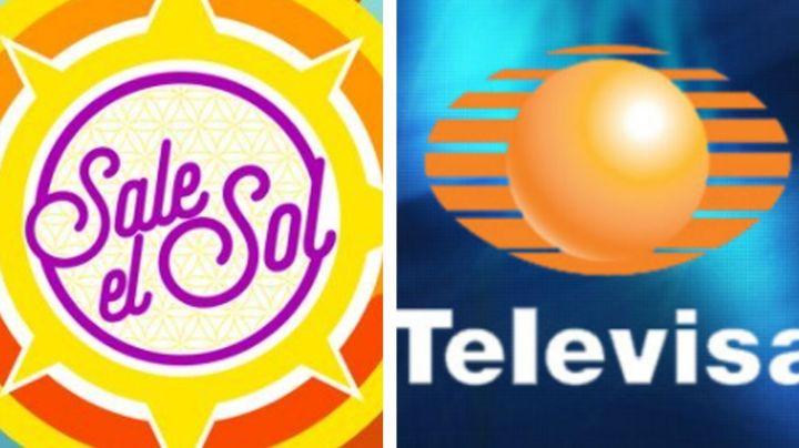 """Tras rechazar a Televisa y cirugías, actor llega a 'Sale el Sol' y lo destrozan: """"Bájale al bótox"""""""