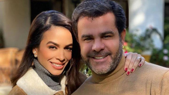 """Pasamos por cosas difíciles"": Eduardo Capetillo habla de su crisis matrimonial con Biby Gaytán"