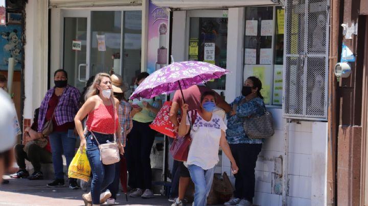 Canacope-Hermosillo pide a locatarios y clientes cumplir con protocolos sanitarios