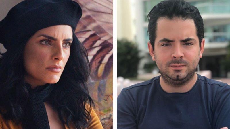 José Eduardo habla de más y revela que esto acabó con el matrimonio de Aislinn Derbez y Ochmann