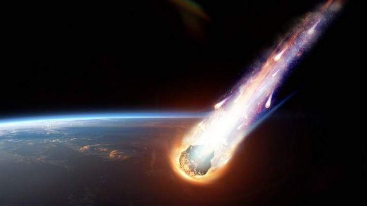 ¿Otra alerta para 2020? Un pequeño asteroide podría causar impacto en la tierra