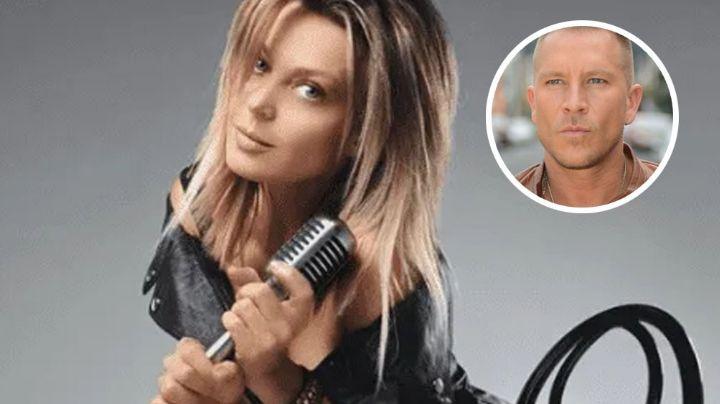 Fey anuncia proyecto benéfico tras los rumores de romance con Salvador Zerboni