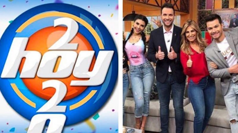 Tras cambiar a Televisa por TV Azteca, exintegrante de 'Hoy' se une a 'VLA' y causa furor
