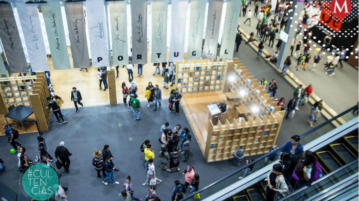 La Feria Internacional del Libro de Guadalajara cambia de modalidad a 33 años de su fundación