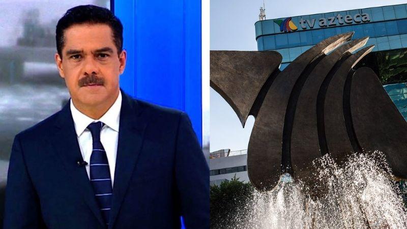 Adiós TV Azteca: Tras 24 años en 'Hechos', Javier Alatorre estrena programa ¿en Televisa?