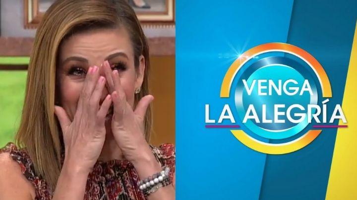 Golpe a 'Hoy': Sin empleo en Televisa, Ingrid Coronado 'vuelve' a 'VLA' y le dice esto a Fer del Solar