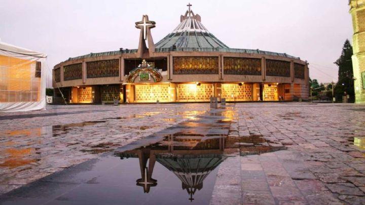 Autoridades cancelan festejo de la Virgen en la Basílica de Guadalupe