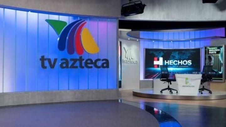Tras despido de Jorge Zarza, conductor de 'Hechos' hace fuerte anuncio y Chapoy reacciona