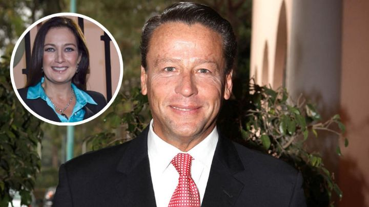 ¿Desesperado? Alfredo Adame buscaría censurar entrevista de Diana Golden por miedo a ser expuesto