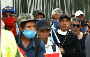 Coronavirus en México: Van 87 mil 415 decesos y 867 mil 559 casos positivos