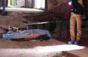 Gatilleros asesinan a hombre y mandan a otro al hospital  en Ciudad Obregón