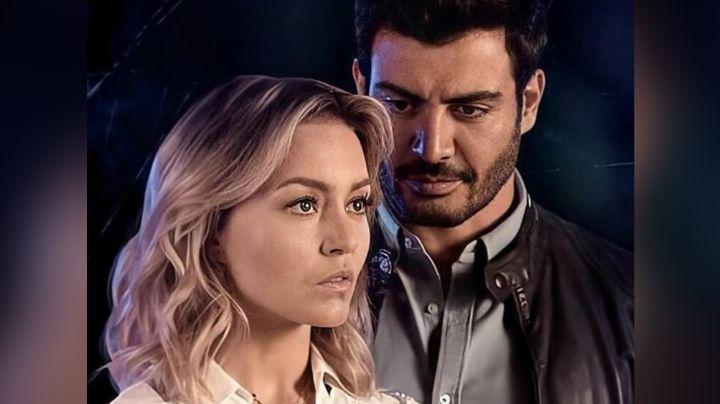 Televisa detiene 'Imperio de Mentiras' por posible contagio de Covid-19 en exgalán de TV Azteca