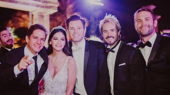 José Ron estalla al aire y sale en defensa de actor de TV Azteca tras polémica boda