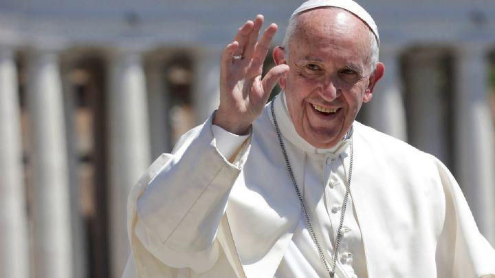 Papa Franciso sorprende al mundo al apoyar la unión civil entre personas del mismo sexo
