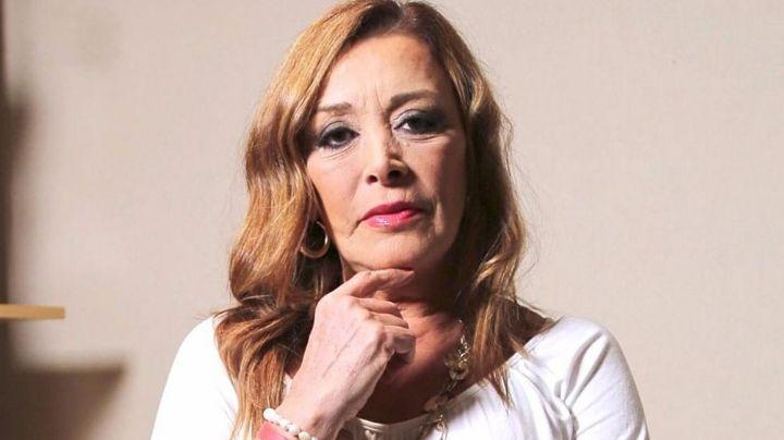 Sylvia Pasquel rompe el silencio y habla de los ataques de Frida Sofía hacia su familia
