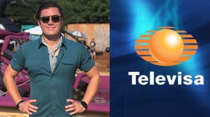 Tras cambiar TV Azteca por Televisa, actores destrozan a Antonio Rosique y 'hunden' a 'Exatlón'