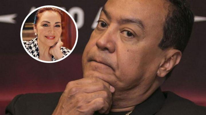 Carlos Cuevas buscaría actuar legalmente contra Aída tras levantamiento de falso