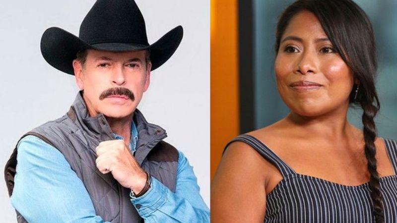 Sergio Goyri: Tras 'hundir' su carrera en Televisa y volverse mecánico, dice esto de Yalitza Aparicio