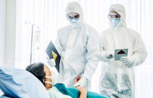 Autoridades reportan que mueren 8 de cada 10 intubados de coronavirus en IMSS