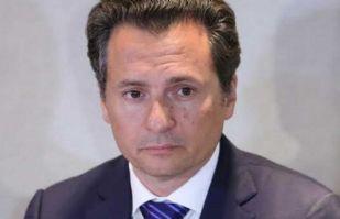 Emilio Lozoya: Empresa ligada a su esposa pierde amparo para descongelar sus cuentas
