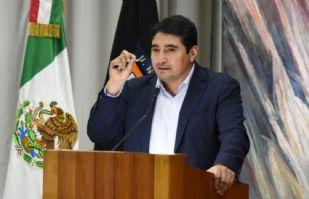 """'Terrible' Morales: """"Continuará apoyo a los atletas, pero a quienes lo merezcan"""""""