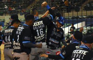 Los Yaquis de Obregón continúan con su paso perfecto; limpian a Guasave