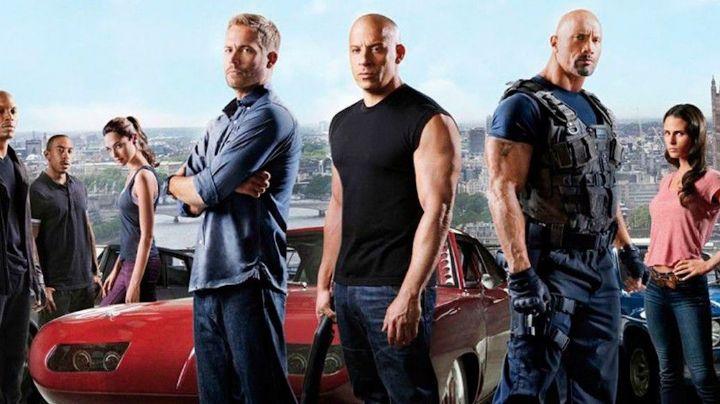 ¿Vin Diesel sin trabajo? La saga de 'Rápidos y Furiosos' llega a su fin en su próxima película
